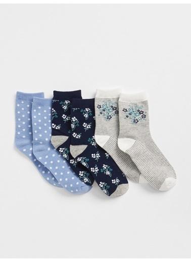 Gap Çorap Mavi